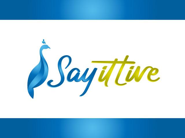 Creative Logo Design Ideas Using Peacock
