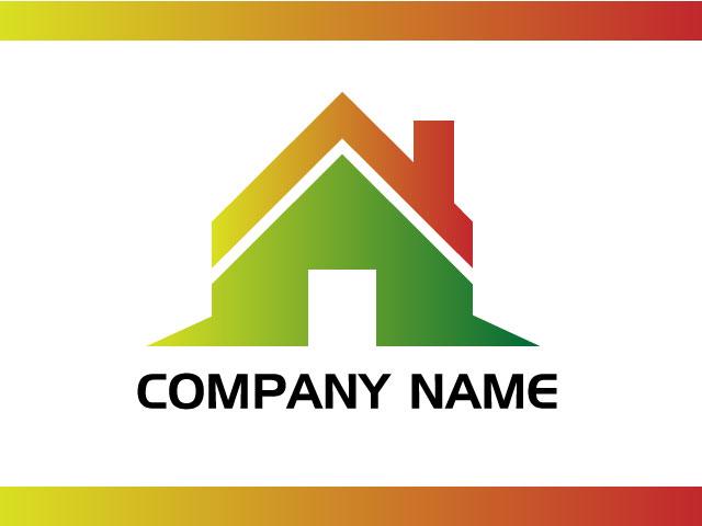 Professional Real Estate Logo Design Idea