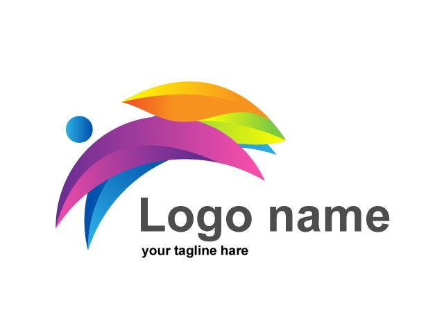 Rabbit Logo Design Free Download