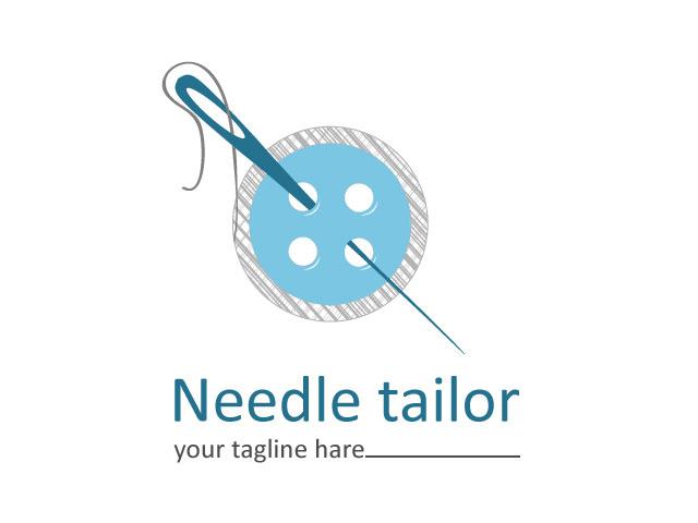 Yarn Logo Design Free Download Vector