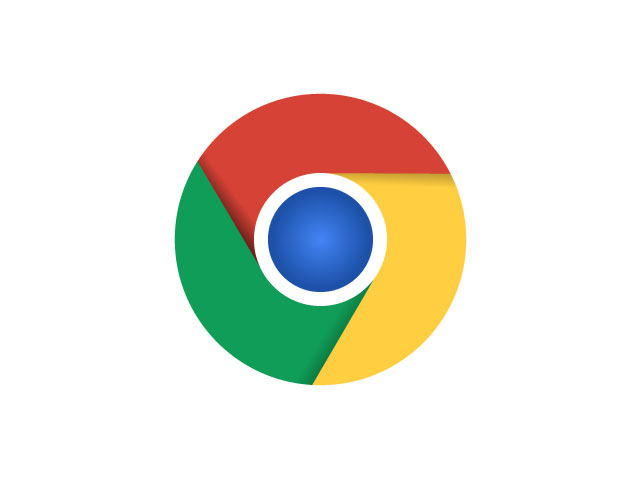 Download Google Chrome Logo Design