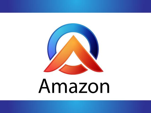 Amazon Later A Minimal Logo Design Idea