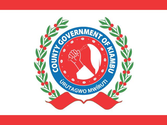Modern Logo Design For County Government