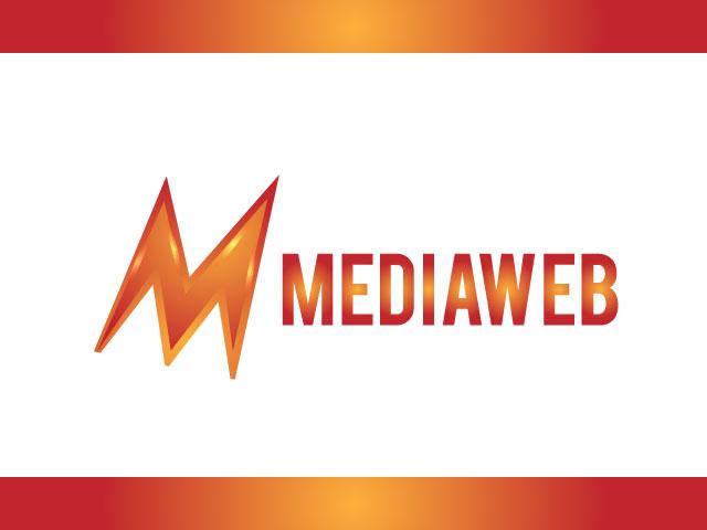 Letter M 3D Logo Design Idea